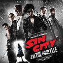 Robert Rodriguez - Sin City: J'ai tué pour elle (Bande originale du film)