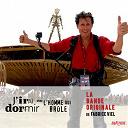 Fabrice Viel - J'irai dormir chez l'homme qui brûle (musique originale de la série documentaire)