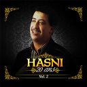 Cheb Hasni - Hasni, 20 ans, vol. 2