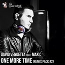 David Vendetta - One more time (feat. max c) (remix pack, vol. 2)