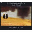 Benjamin Alard - Bach: clavier übung i