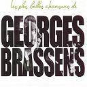 Georges Brassens - Georges brassens: les plus belles chansons