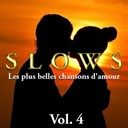 The Romantic Orchestra - Slows - Les plus belles chansons d'amour, Vol. 4