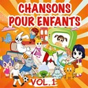 Junior Family - Chansons pour les enfants, vol. 1