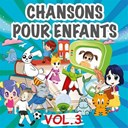 Junior Family - Chansons pour les enfants, vol. 3