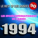 Pat Benesta / Pop 90 Orchestra / The Top Orchestra - Le best of des ann&eacute;es 90 (les succ&egrave;s internationaux de l'ann&eacute;e 1994)