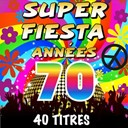 The Top Orchestra - Super fiesta ann&eacute;es 70 (40 titres)