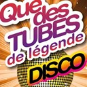 The Legend Orchestra - Que des tubes de légende (DISCO) (20 Hits)