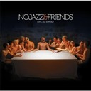 Nojazz - Nojazz & friends (live au sunset)