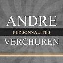 André Verchuren - Personnalités