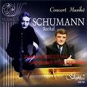 Jean-Bernard Pommier / Maurice Bourgue - Schumann Recital
