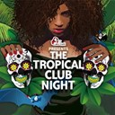 Dj Ralph Von Richthoven - The tropical club night