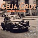 Celia Cruz - Queen of cuba