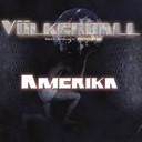 V&ouml;lkerball - Amerika