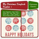 "Bing Crosby / Connie Francis / Dean Martin / Doris Day / Eartha Kitt / Ella Fitzgerald / Elvis Presley ""The King"" / Frank Sinatra / Harry Belafonte / Jo Stafford / Johnny Mathis / Julie London / Kay Starr / Louis Armstrong / Nat King Cole / Peggy Lee / Randy Van Horne Singers - My christmas songbook, no. 1"