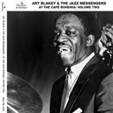 Art Blakey / Art Blakey And The Jazz Messenger - At the caf&eacute; bohemia, vol. 2