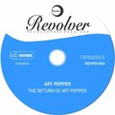 Art Pepper - The return of art pepper