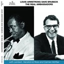 Dave Brubeck / Louis Armstrong - The real ambassadors