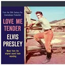 "Elvis Presley ""The King"" - Love me tender (music from the original soundtrack recording)"