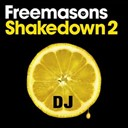 Axwell / Beyoncé Knowles / Bob Sinclar / Eurythmics / Freemasons / Justice / Kelly Rowland / Kylie / Marvin Gaye / New Order / Solange - Shakedown, vol.  2 (special dj edition)