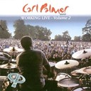 Carl Palmer - Working live - volume 2