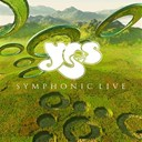 Yes - Symphonic live