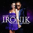 Ironik - Falling in love (feat. jessica lowndes)