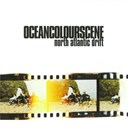 Ocean Colour Scene - North atlantic drift