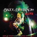 Bruce Dickinson - Alive in studio a - scream for me brazil