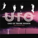 Ufo - One of those nights: the collection