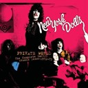 New York Dolls - Private world:  the complete early studio demos 1972-1973