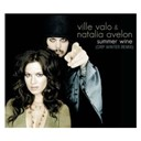 Natalia Avelon / Ville Valo - Summer wine (drp winter online-remix)