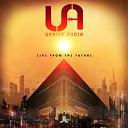 Asylum / Chewie, Mykal Rose / Dubtek / Klax / Nanobyte, Mary Lambert / Seven, Dubtek / Seven, Joe Raygun / Seven, Youngsta / Stealth, Altair / Taiko / Wayfarer - Live from the future