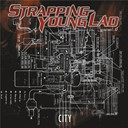 Strapping Young Lad - City (re-issue + bonus tracks)