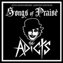 The Adicts - Songs of praise (25th anniversary edition (re-recorded))