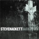Steve Hackett - Darktown (re-issue 2013)
