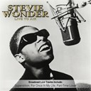 Stevie Wonder - Live to air