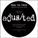 A / Jus / Ted - Stay up here (feat. miss bee)