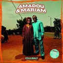 Amadou &amp; Mariam - Coulibaly akon remix