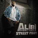 Alibi Montana - Street fight