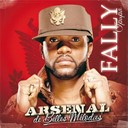 Fally Ipupa - Arsenal de Belles Melodies
