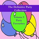 Party-Poppas - The definitive party collection, vol. 5 - party favourites