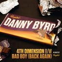 Danny Byrd - 4th dimension