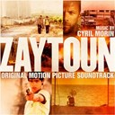 Cyril Morin - Zaytoun: original motion picture soundtrack