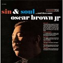 Oscar Brown Jr. - Sin & soul and then some