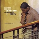 Wynton Marsalis - The midnight blues (vol.5)