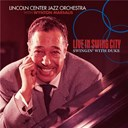 Duke Ellington / The Lincoln Center Jazz Orchestra / Wynton Marsalis - Live in swing city