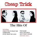 Cheap Trick - the hits of