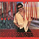"Bruce Springsteen ""The Boss"" - lucky town"