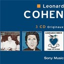 Léonard Cohen - Songs from a room - various positions - i'm your man
